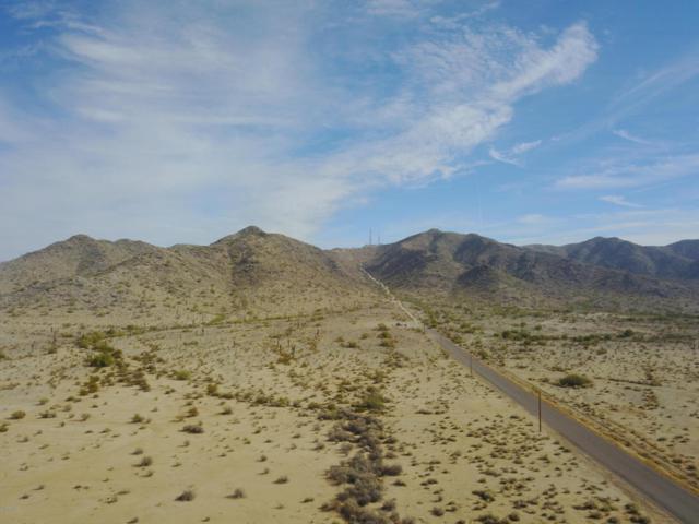 00 Hanna Road, Casa Grande, AZ 85193 (MLS #5716924) :: Brett Tanner Home Selling Team