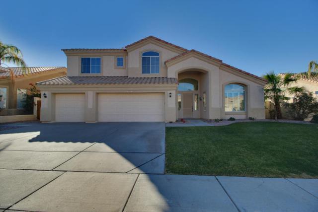 1881 W Lantana Drive, Chandler, AZ 85248 (MLS #5717035) :: Revelation Real Estate