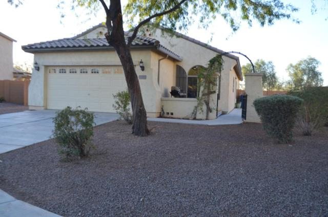 20682 N 262ND Avenue, Buckeye, AZ 85396 (MLS #5717106) :: Kortright Group - West USA Realty