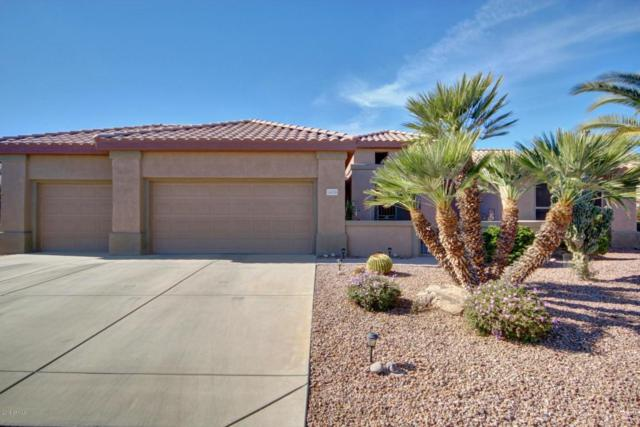 16036 W Sandia Park Drive, Surprise, AZ 85374 (MLS #5717107) :: Kortright Group - West USA Realty