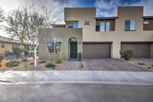 803 E Silversword Lane, San Tan Valley, AZ 85140 (MLS #5717115) :: Yost Realty Group at RE/MAX Casa Grande