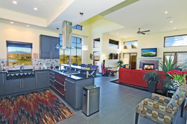 12625 N Saguaro Boulevard #210, Fountain Hills, AZ 85268 (MLS #5717237) :: The Daniel Montez Real Estate Group
