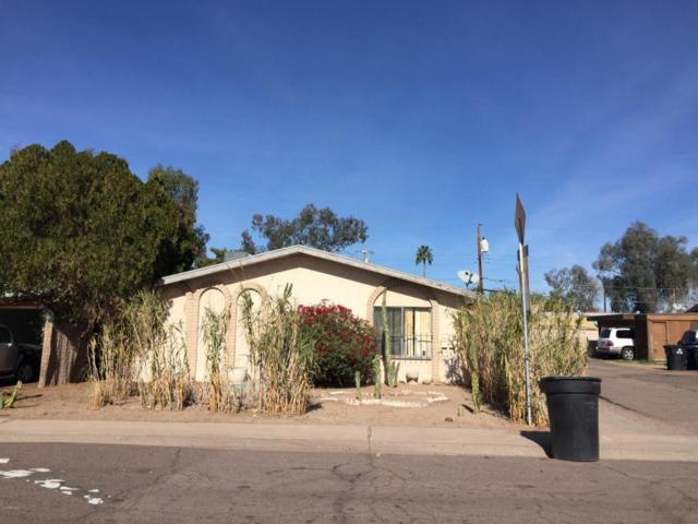 1714 E 12TH Street, Tempe, AZ 85281 (MLS #5717333) :: The Daniel Montez Real Estate Group