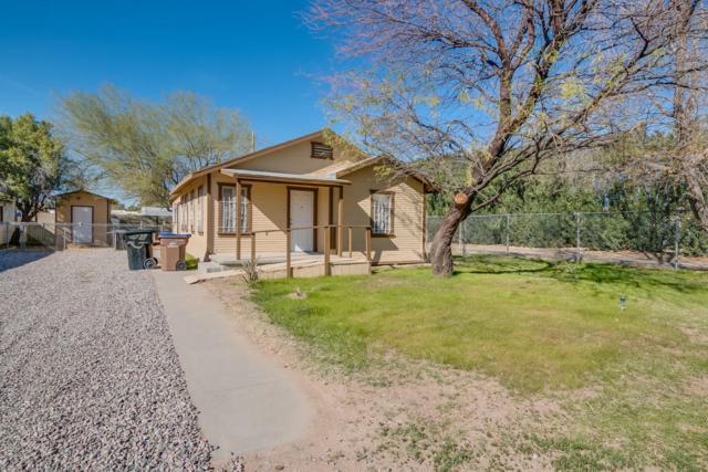 332 N 6TH Street, Coolidge, AZ 85128 (MLS #5717461) :: Yost Realty Group at RE/MAX Casa Grande