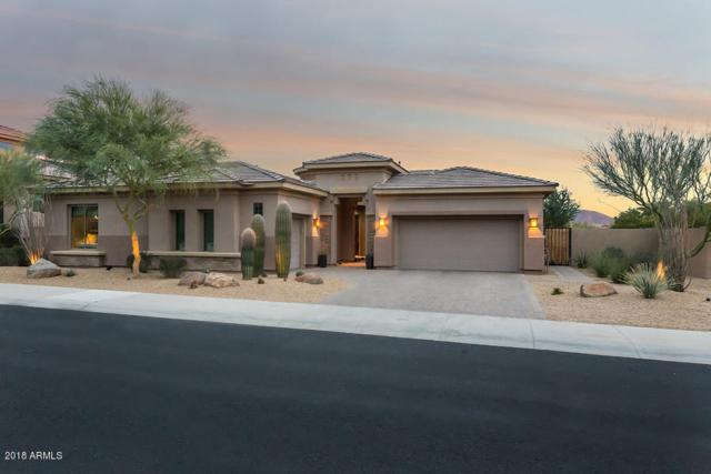 17735 N 97TH Way, Scottsdale, AZ 85255 (MLS #5717479) :: Occasio Realty