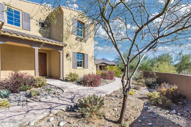 18544 N 94TH Street, Scottsdale, AZ 85255 (MLS #5717505) :: Essential Properties, Inc.