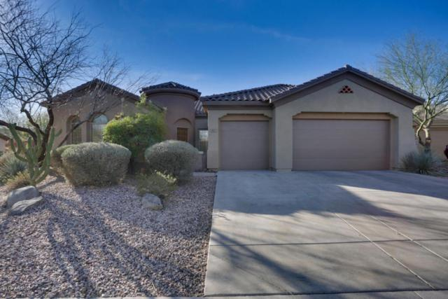 817 W Silver Pine Drive, Anthem, AZ 85086 (MLS #5717537) :: Yost Realty Group at RE/MAX Casa Grande