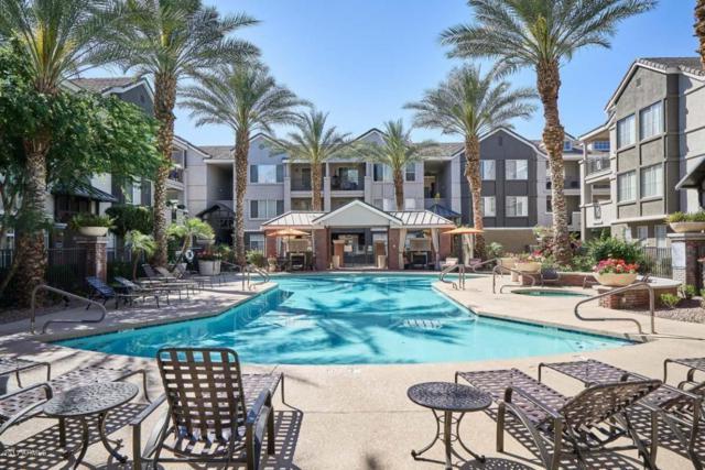 909 E Camelback Road #2139, Phoenix, AZ 85014 (MLS #5717630) :: 10X Homes