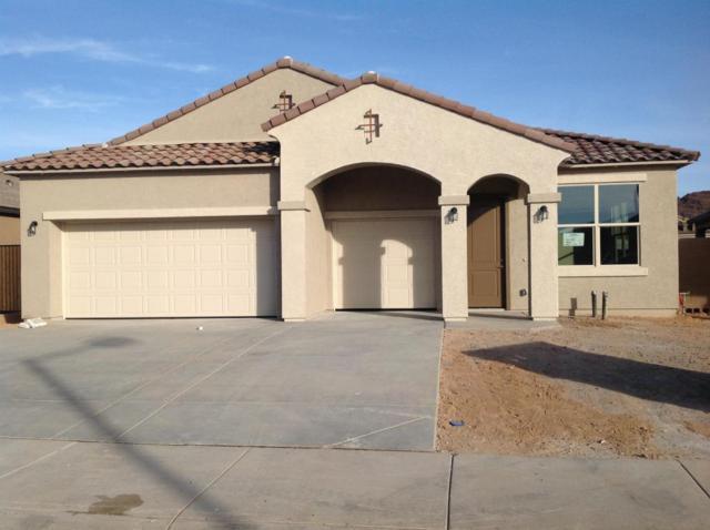 13542 W Paso Trail, Peoria, AZ 85383 (MLS #5717650) :: Occasio Realty