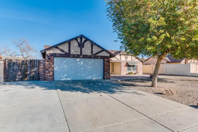 7026 W Brown Street, Peoria, AZ 85345 (MLS #5717672) :: Yost Realty Group at RE/MAX Casa Grande