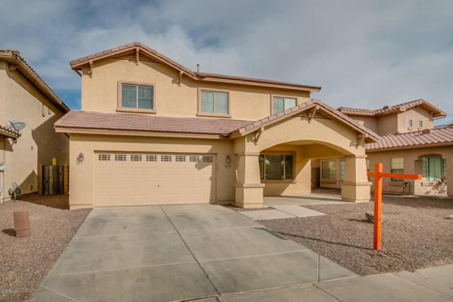 45370 W Zion Road, Maricopa, AZ 85139 (MLS #5717678) :: Kortright Group - West USA Realty