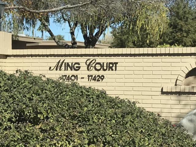 17425 N 105TH Avenue, Sun City, AZ 85373 (MLS #5717686) :: 10X Homes