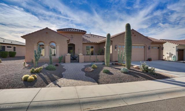26939 W Potter Drive, Buckeye, AZ 85396 (MLS #5717697) :: Kortright Group - West USA Realty