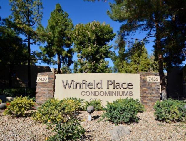 7436 E Chaparral Road 226B, Scottsdale, AZ 85250 (MLS #5717741) :: Private Client Team