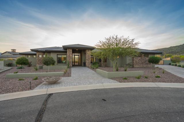 3207 W Cottonwood Lane, Phoenix, AZ 85045 (MLS #5717756) :: Occasio Realty