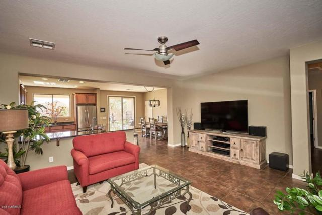 1223 W Stephanie Lane, San Tan Valley, AZ 85143 (MLS #5717774) :: Yost Realty Group at RE/MAX Casa Grande
