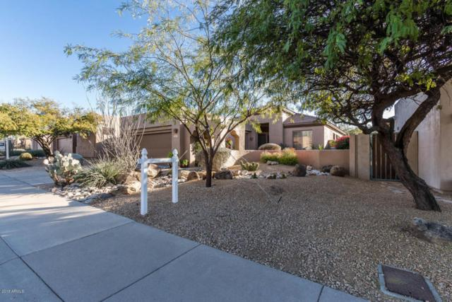 6957 E Sienna Bouquet Place, Scottsdale, AZ 85266 (MLS #5717775) :: Desert Home Premier