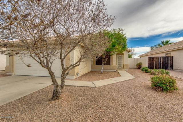 1721 S Buchanan Street, Gilbert, AZ 85233 (MLS #5717797) :: Kortright Group - West USA Realty