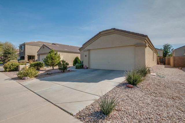2261 W Pinkley Avenue, Coolidge, AZ 85128 (MLS #5717799) :: Yost Realty Group at RE/MAX Casa Grande