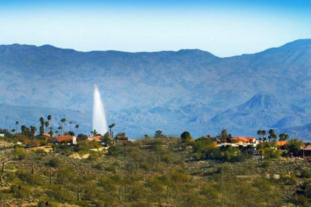 10031 N Palisades Boulevard, Fountain Hills, AZ 85268 (MLS #5717830) :: Occasio Realty