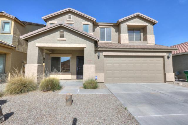 36610 W Alhambra Street, Maricopa, AZ 85138 (MLS #5717837) :: Yost Realty Group at RE/MAX Casa Grande