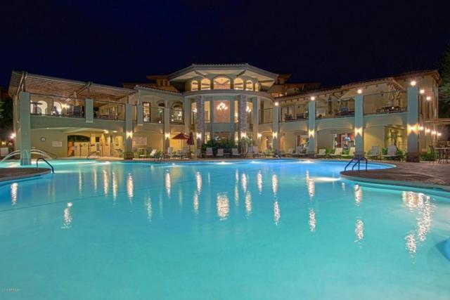 5450 E Deer Valley Drive #3016, Phoenix, AZ 85054 (MLS #5717842) :: 10X Homes