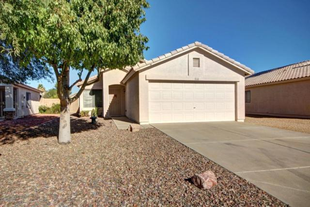 15726 W Cottonwood Street, Surprise, AZ 85374 (MLS #5717866) :: The Everest Team at My Home Group