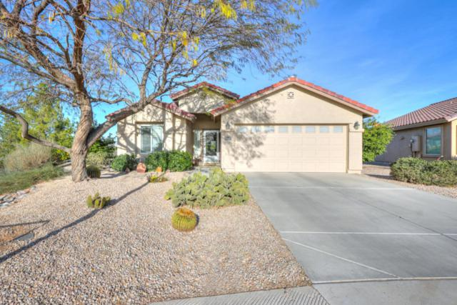 198 N Nueva Lane, Casa Grande, AZ 85194 (MLS #5717897) :: The Everest Team at My Home Group