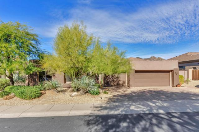 7042 E Shooting Star Way, Scottsdale, AZ 85266 (MLS #5717915) :: Desert Home Premier