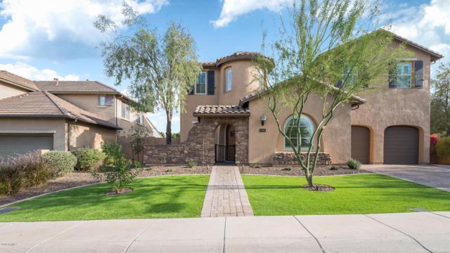 28633 N 68th Drive, Peoria, AZ 85383 (MLS #5717936) :: The Laughton Team