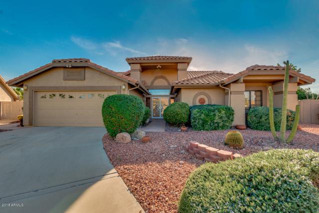 9147 W Sequoia Drive, Peoria, AZ 85382 (MLS #5717960) :: The Everest Team at My Home Group