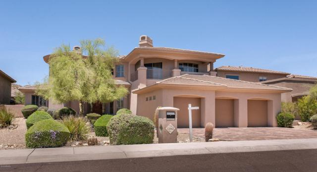 13162 E Geronimo Road, Scottsdale, AZ 85259 (MLS #5717978) :: Occasio Realty