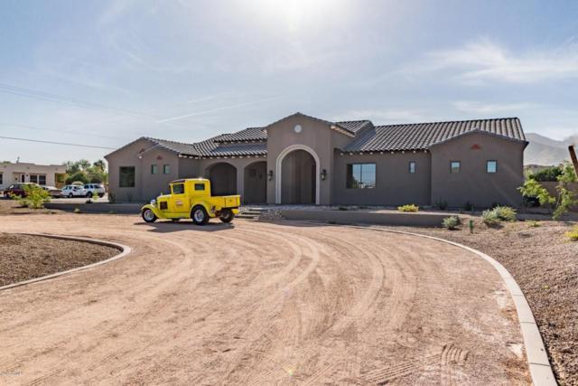3783 E Flintlock Drive, Queen Creek, AZ 85142 (MLS #5718030) :: Essential Properties, Inc.