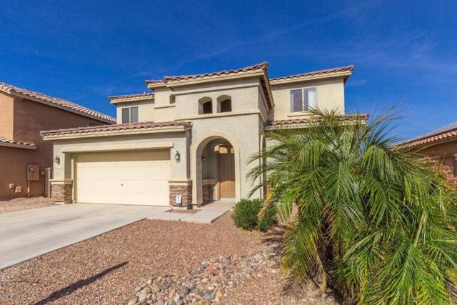 616 W Judi Street, Casa Grande, AZ 85122 (MLS #5718097) :: Sibbach Team - Realty One Group