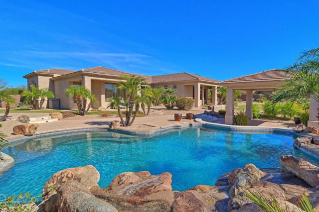 6269 E Bent Tree Drive, Scottsdale, AZ 85266 (MLS #5718129) :: The Everest Team at My Home Group