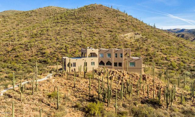 2879 N Bouquet Ranch Road, Tonto Basin, AZ 85553 (MLS #5718174) :: My Home Group