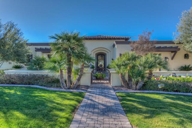 6467 E Maverick Road, Paradise Valley, AZ 85253 (MLS #5718180) :: Essential Properties, Inc.