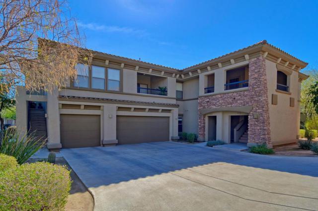 19700 N 76TH Street #1125, Scottsdale, AZ 85255 (MLS #5718210) :: Brett Tanner Home Selling Team