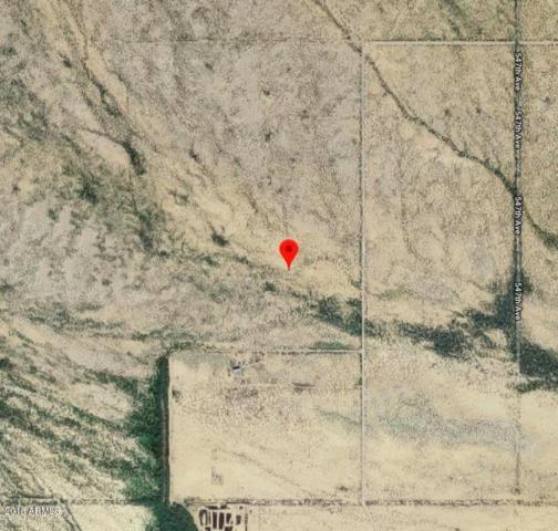 VACANT Apn 506-22-100, Tonopah, AZ 85354 (MLS #5718224) :: Devor Real Estate Associates