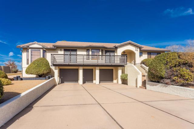10 Yolo Drive, Prescott, AZ 86301 (MLS #5718267) :: Occasio Realty