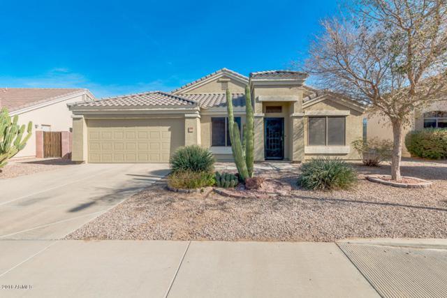 2038 N Parish Lane, Casa Grande, AZ 85122 (MLS #5718279) :: Yost Realty Group at RE/MAX Casa Grande