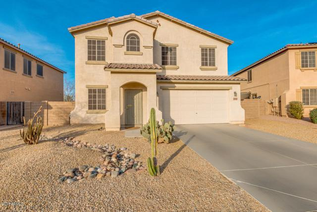 20200 N Donithan Way, Maricopa, AZ 85138 (MLS #5718334) :: The Everest Team at My Home Group