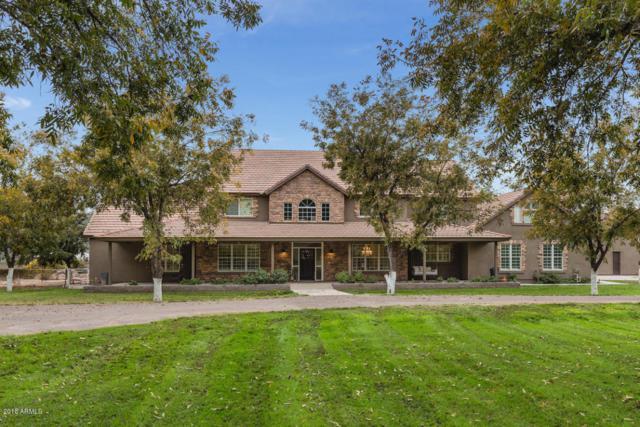 39860 N Prince Avenue, San Tan Valley, AZ 85140 (MLS #5718338) :: Yost Realty Group at RE/MAX Casa Grande
