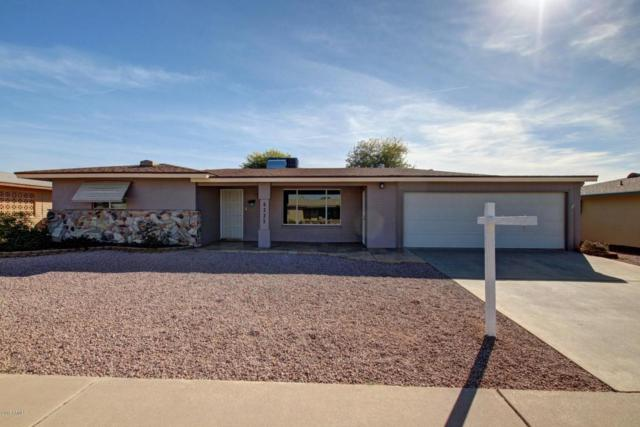 6225 E El Paso Street, Mesa, AZ 85205 (MLS #5718390) :: Kortright Group - West USA Realty