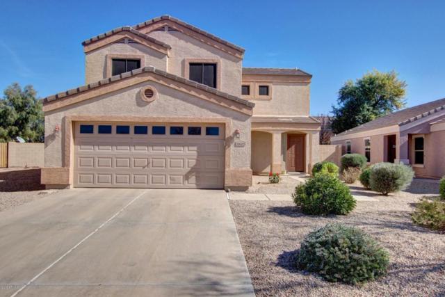 39685 N Parisi Lane, San Tan Valley, AZ 85140 (MLS #5718409) :: Yost Realty Group at RE/MAX Casa Grande