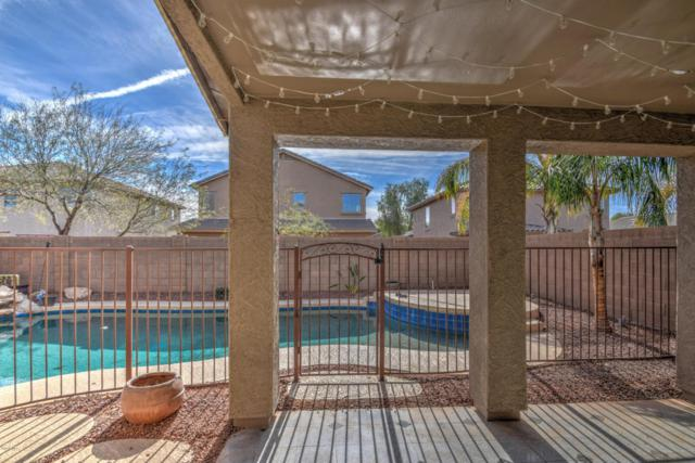 3335 E Pinot Noir Avenue, Gilbert, AZ 85297 (MLS #5718446) :: Kortright Group - West USA Realty