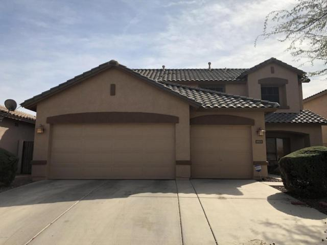3513 N 127TH Drive, Avondale, AZ 85392 (MLS #5718449) :: Santizo Realty Group