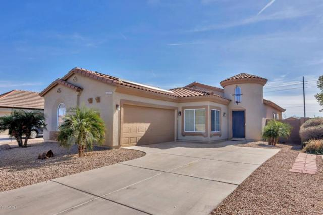 14843 W Wethersfield Road, Surprise, AZ 85379 (MLS #5718514) :: The Everest Team at My Home Group