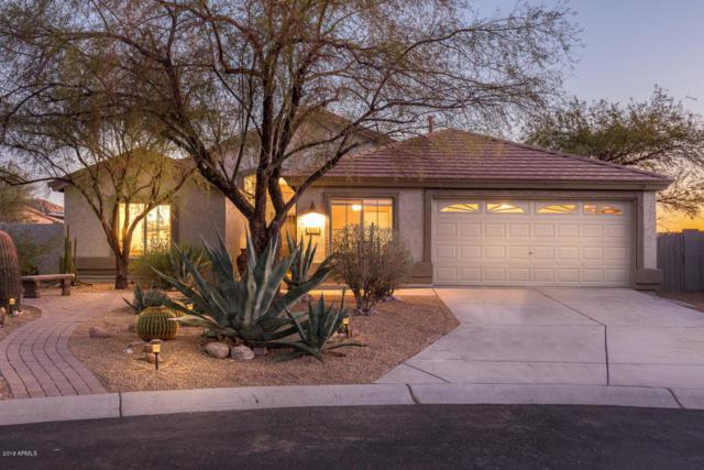 4691 S Palacio Way, Gold Canyon, AZ 85118 (MLS #5718523) :: Kortright Group - West USA Realty