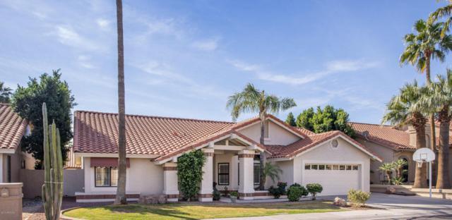 7025 W Wescott Drive, Glendale, AZ 85308 (MLS #5718528) :: Essential Properties, Inc.